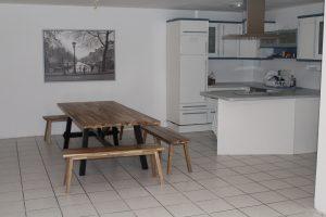 Bild Küche EG
